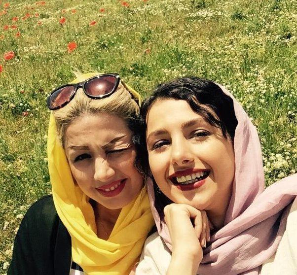 عکس های جذاب خانوادگی بازیگران زن و مرد ایرانی در شبکه های اجتماعی