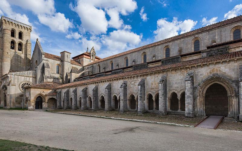 دیدنیهای شهر قرون وسطایی بورگوس در اسپانیا