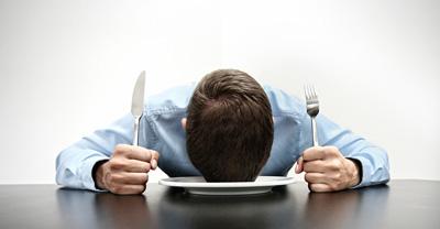 بداخلاقی به دلیل گرسنگی