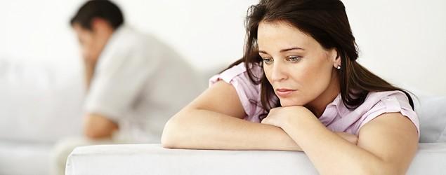 اشتباهات رایج خانمها در زندگی زناشویی