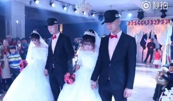 ماجرای ازدواج خواهر و برادرها