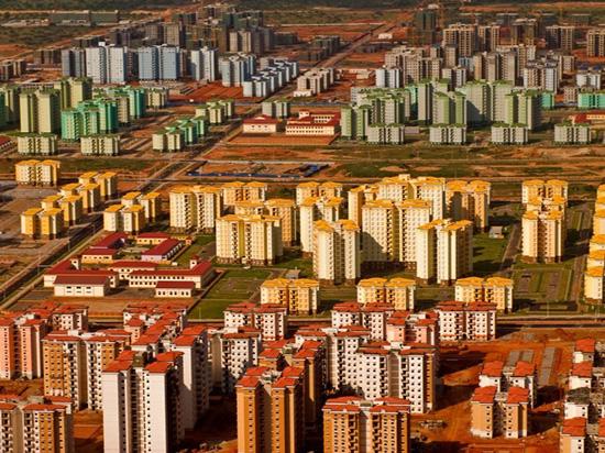در این شهرهای مدرن و زیبا کسی زندگی نمی کند!