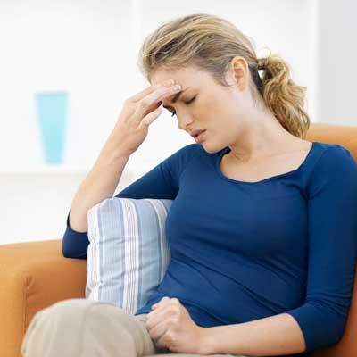 پریودی بارداری