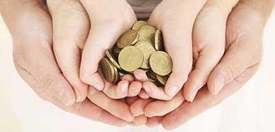 نحوه کنار آمدن با بحران های مالی در کنار خانواده