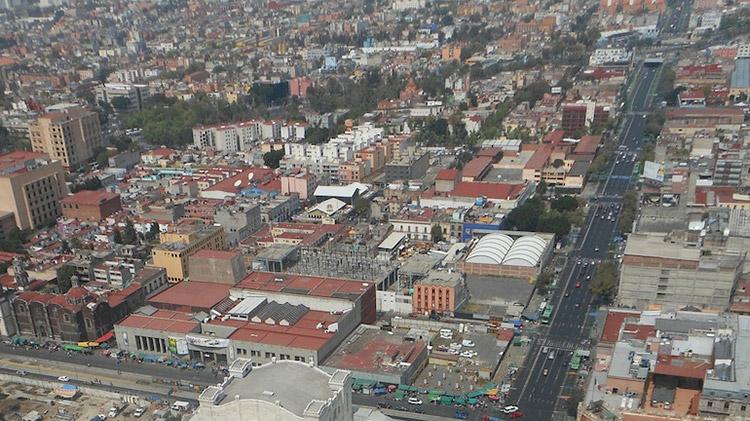 زشت ترین شهرهای دنیا