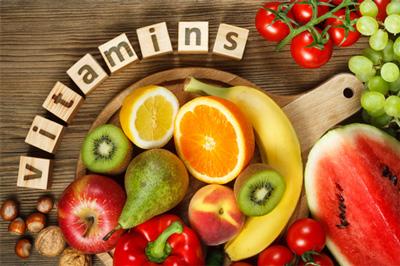 ویتامین های اساسی