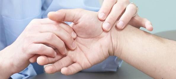 درمان درد با زنجبیل