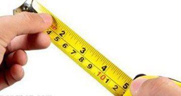 ارتباط اندازه طول انگشت با طول آلت تناسلی مردان