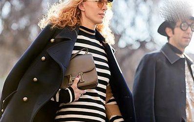 عکس هایی از جذاب ترین مدل لباس های زنانه و مردانه هفته مد میلان