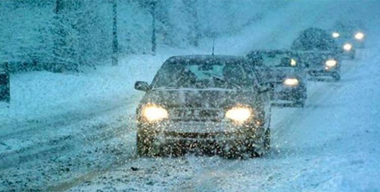 Photo of نکات و ترفندهایی برای رانندگی در زمستان و جاده یخ زده باید بدانید