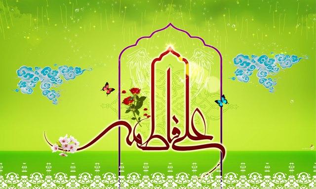 تصاویری زیبا به مناسبت ایام فاطمیه عکس پروفایل شهادت حضرت فاطمه (س)