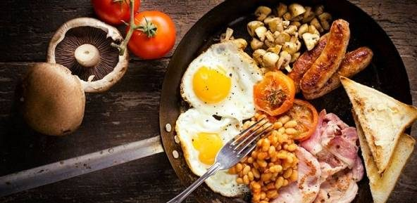 بهترین مواد غذایی برای ریکاوری بعد از ورزش