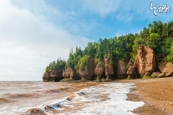 زیباترین خلیج های دنیا