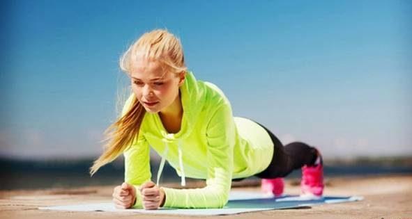 اثرات ورزش صحیح بر تقویت مغز و حافظه خانمها