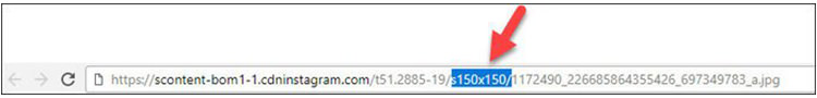 نحوه ذخیره و Save عکس پروفایل اینستاگرام در کامپیوتر و موبایل