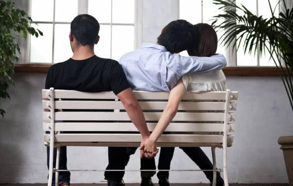 خیانت پایان راه زندگی زناشویی نیست