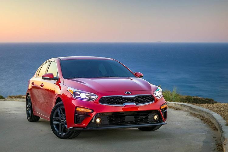Photo of کیا سراتو 2019 | مشخصات و قیمت Kia Cerato 2019