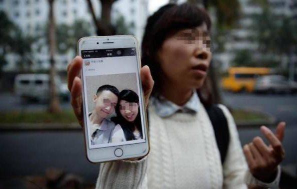دختر جوان بعد از یکسال فهمید نامزدش پسر نبوده!