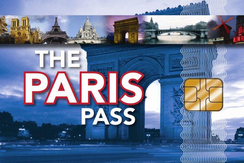 اطلاعاتی در مورد کارت گردشگری Paris Pass فرانسه