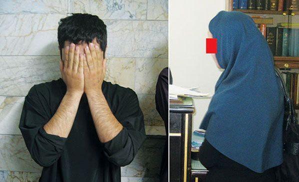 رابطه شوم نیلوفر با پسرخاله اش و عضویت در یک باند مستهجن
