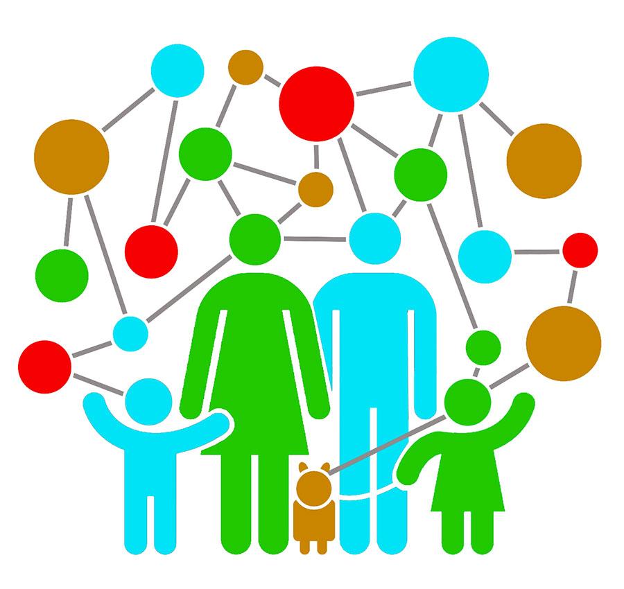 کنترل جمعیت و تنظیم خانواده