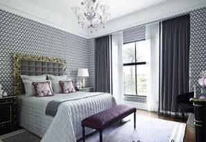 روش چیدن و دکوراسیون یک اتاق خواب کوچک