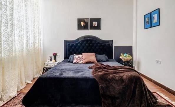 Photo of دیزاین اتاق خواب شیک | روش چیدن و دکوراسیون یک اتاق خواب کوچک