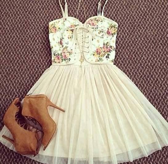 ست لباس دخترانه بسیار زیبا برای مراسم عروسی