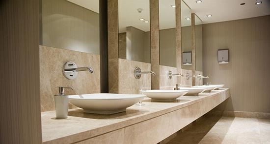 آداب استفاده از توالت عمومی در کشورهای مختلف