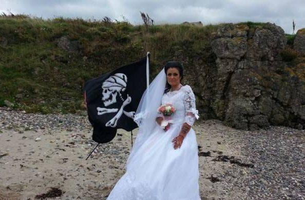 شب زفاف عجیب این زن با یک روح و ازدواج با ارواح