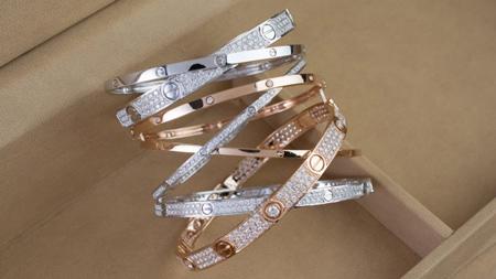 جنس جواهرات