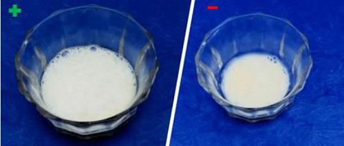 روش تست بارداری با خمیر دندان