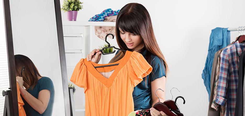 Photo of کدام لباسها برای استفاده در خانه مناسبترند؟