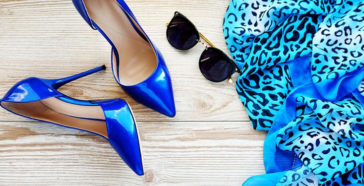 Photo of 5 قاعده ست کردن کفش و لباس برای خانمها