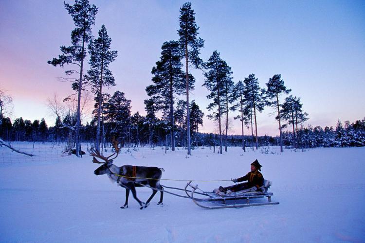 سردترین کشور جهان