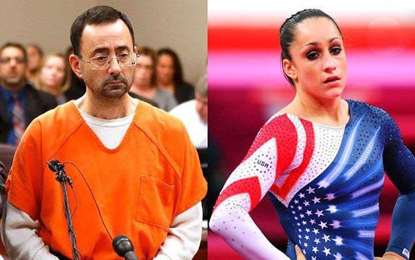 این پزشک مرد به دختران ورزشکار آمریکایی تجاوز میکرد! + عکس دختران