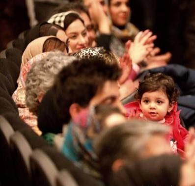 عکس های جدید فرزندان بازیگران و خوانندگان ایرانی