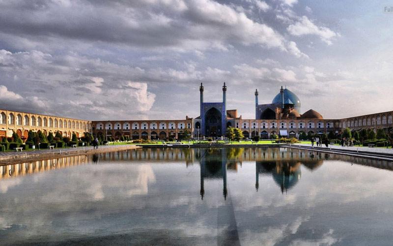 اصفهان