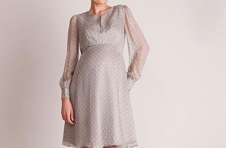 عکس هایی از جدیدترین مدل های پیراهن بارداری