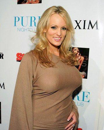 خبر جنجالی رابطه جنسی دونالد ترامپ با این بازیگر زن فیلمهای پورن