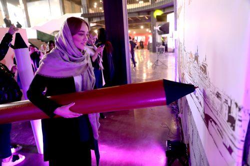 زیبایی و استایل پاریسی با بورژوا به تهران آمد.