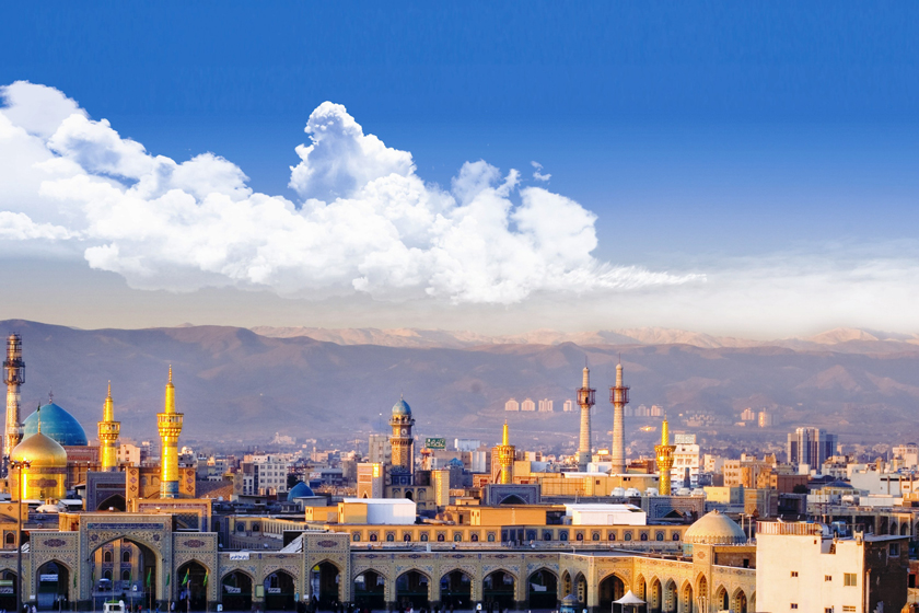 زندگی در شهر مشهد چگونه است؟ | تمام اطلاعات در مورد زندگی در مشهد