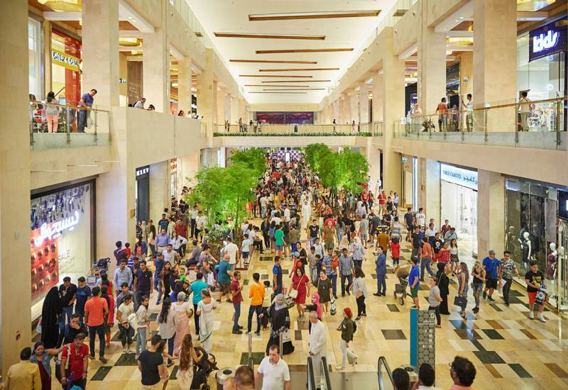 راهنمای خرید در ابوظبی پایتخت کشور امارات