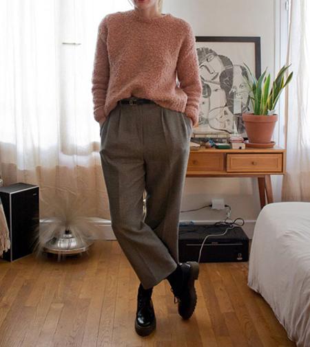چه لباس هایی با بوت ساقه بلند بپوشیم؟