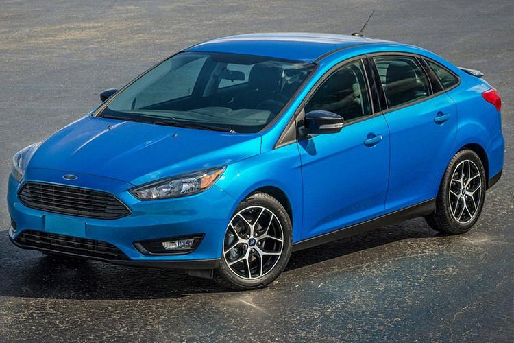 خودروی های بنزینی کم مصرف در سال 2018 و تصاویر این خودروهای زیبا
