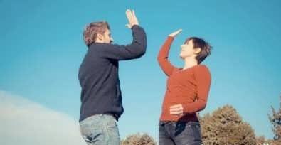 چگونه با جنس مخالف رابطه برقرار کنیم و موفق شویم؟