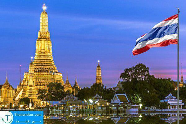 اخذ راحت آفرهای لحظه آخری تور تایلند از وبسایت جامع thailandtor.com