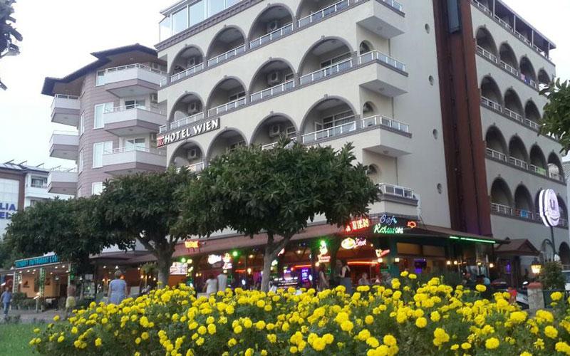 بهترین و ارزان ترین هتل های آلانیا شهر زیبای مدیترانه ای ترکیه