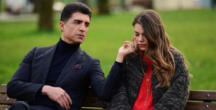 سریال عروس استانبولی