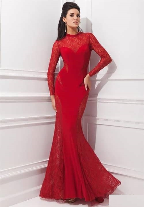 مدل لباس مجلسی ۹۷ | جدیدترین مدل لباس مجلسی زنانه و دخترانه 2018